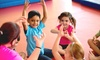Up to 55% Off Classes at The Little Gym of South County