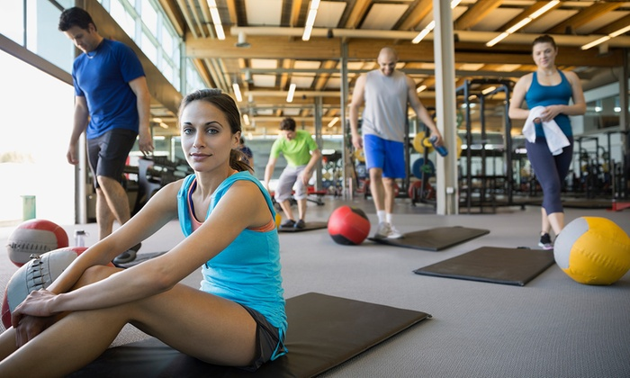 Snap Fitness - Prescott: One- or Two-Month Gym Membership or 10 Personal-Training Sessions at Snap Fitness (Up to 75% Off)
