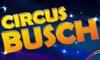 "Circus-Busch-Show ""Sensations"""