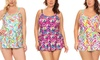Dippin' Daisy's Plus-Size One-Pieces and Swimdresses: Dippin' Daisy's Plus-Size One-Pieces and Swimdresses