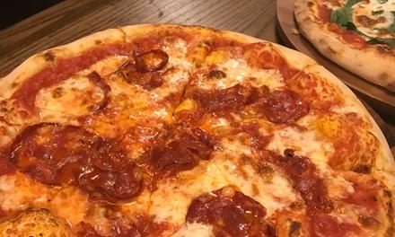 Picco Bar and Pizzeria