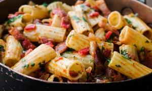 Vincitori: $22 for $40 Worth of Italian Cuisine and Drinks at Vincitori