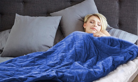for Weighted Anti Anxiety Gravity Queen Blanket