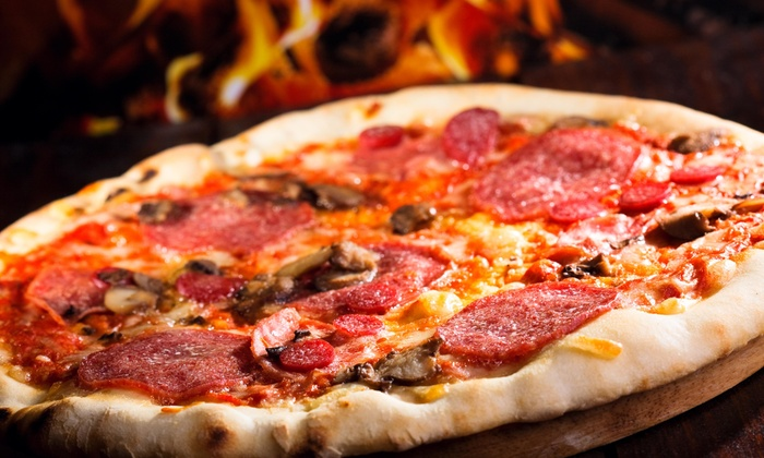 Raffallo's Pizza - Hollywood: 20% Off of Puchase of $40 or More at Raffallo's Pizza