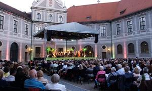 """Kulturgipfel: 2x """"La Notte Italiana"""" mit den schönsten italienischen Opernarien im August in München oder Nürnberg (bis zu 41% sparen)"""