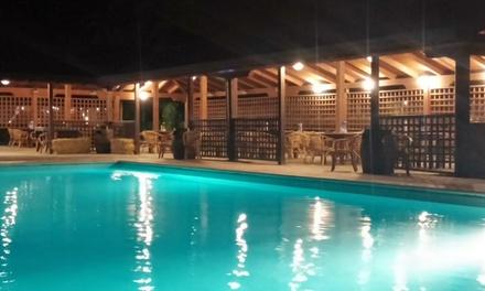 5 ingressi di coppia in piscina tenuta castel rovere - Capodanno in piscina ...