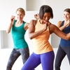 50% Off Zumba Classes at T.A.C.