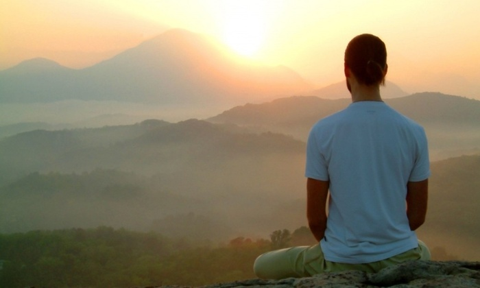 my temple - Greenbrier East: 60-Minute Hypnotherapy Session from Synergy Integrative Medicine Center (65% Off)