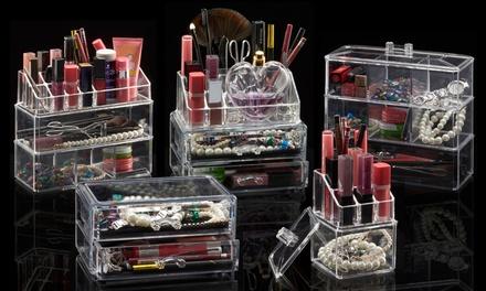 Contenitore per cosmetici