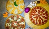 Up to 28% Off Food with Delivery from Bfw Pizza