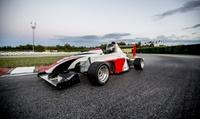 3, 5, 10, 15 o 20 vueltas en Fórmula Modena con 5 entradas a circuito y curso teórico desde 66€ en Dream Car Experiences