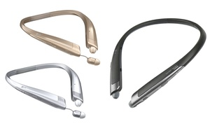 LG Tone Platinum Headset
