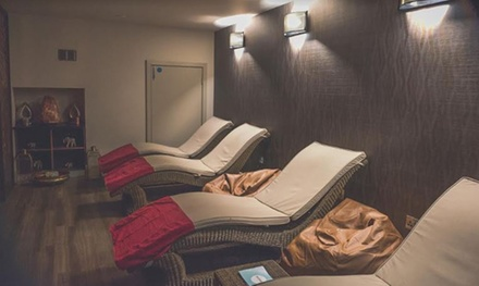 Spa, Treatment and Cream Tea with Prosecco or 2, Best Western Dover Marina Hotel and Spa