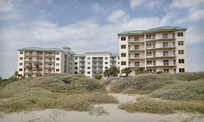 Galveston on the Gulf Resort - Escapes To The Gulf At Galveston: One-Night Stay for Four at Galveston on the Gulf Resort in Galveston, TX