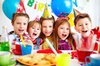49% Off Party - Children's