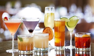 Maya Tequila Bar & Grill: Margaritas and Tacos for Two ($19), Four ($38) or Eight People ($76) at Maya Tequila Bar & Grill (Up to $440 Value)