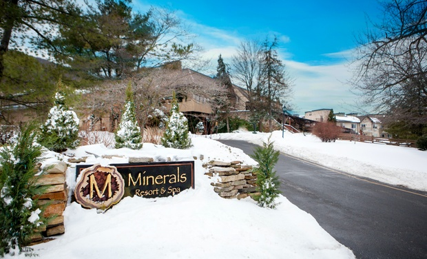 Minerals Resort And Spa Vernon Nj Reviews Wedding Tips Inspiration