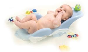 Siège de bain pour bébé Nuby
