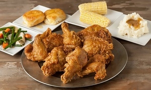 Honey's Kettle Fried Chicken - 33% Off Homestyle Food at Honey's Kettle Fried Chicken, plus 9.0% Cash Back from Ebates.