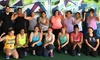 Body Performance - Body Performance: Eight or 16 Group Personal Training Sessions at Body Performance (Up to 83% Off)