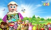 58% Off Kids' Reading and Math from Reading Eggs