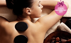 Rouge Day Spa: Half-Day Spa Packages with Brunch Platter and Sparkling Wine from R599 for One at Rouge Day Spa (Up to 46% Off)