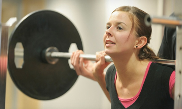 Rx Elite Fitness - Rincon: Four-Week Beginner's or Intermediate/Advanced CrossFit Package at Rx Elite Fitness (51% Off)