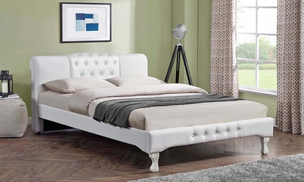 knightsbridge bed frame