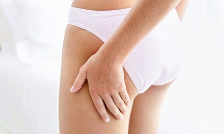Two, Four, or Six Laser Lipolysis Treatments at Genesis Medical (Up to 73% Off)