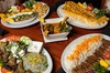 17040 North Scottsdale Road: $40 Voucher for Dinner for Four or More; Minimum Purchase of 4 Persian Entrees Required