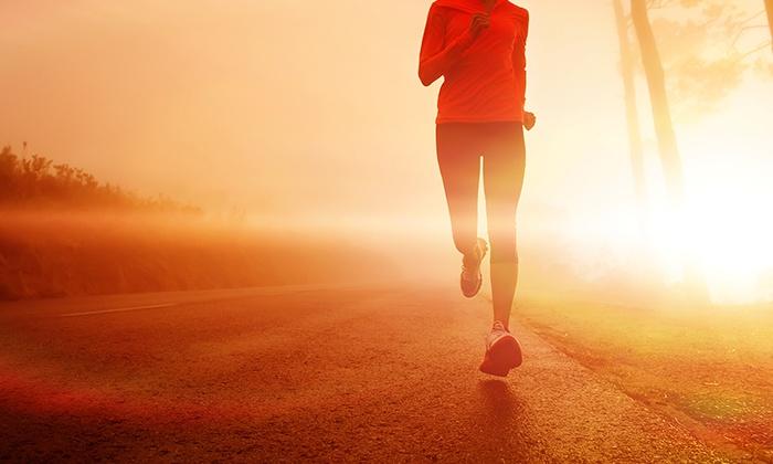 OPTIMAL ENDURANCE TRAINING - Optimal Endurance Training: 3 meses con una o dos sesiones semanales de entrenamiento de carrera con 'OET Method' desde 34,95 € en El Retiro