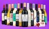 71% Off 15 Bottles of Wine