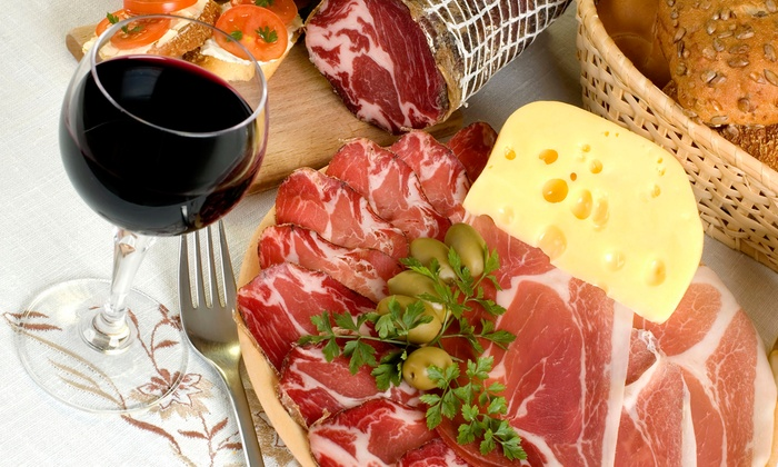 Al Boccalino - Al Boccalino: Italian Food Tour for One or Two from Al Boccalino (Up to 58% Off)