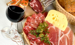 Al Boccalino: Italian Food Tour for One or Two from Al Boccalino (Up to 58% Off)
