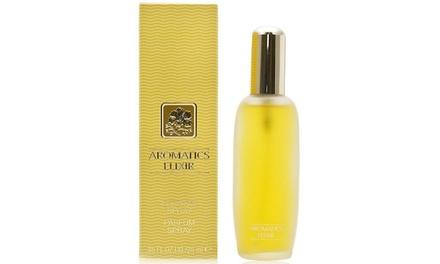 Eau de Parfum Clinique Aromatics Elixir pour femme 25ml, 45ml ou 100ml