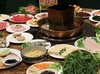 Private Party Restaurant - Monterey Park: Asian-Fusion Hot Pot Meal with Drinks for Two or Four at Private Party Restaurant (Up to 31% Off)