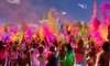 Festival of Colors 2020 – Up to 39% Off Color-Throwing Fest