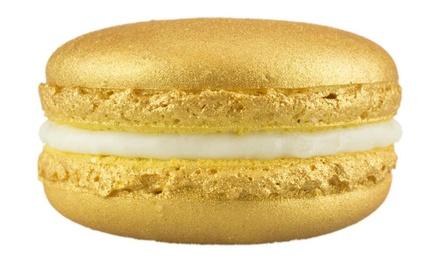 Da 8 a 36 macarons nelle pasticcerie Da Enrico Rizzi a Milano (sconto fino a 62%)