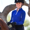 Up to 48% Off Kid's Horseback-Riding Camp