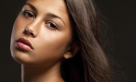 One, Four, or Six Hydra-Peel Microdermabrasions at Euphoria Skin Care Studio (70% Off)