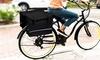 Borse laterali posteriori per bicicletta Dunlop