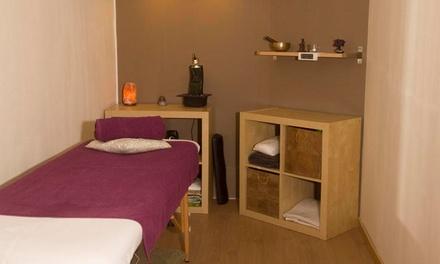 1, 2 o 3 sesiones de reflexología podal con masaje craneofacial desde 14,99 € en Energia de llum