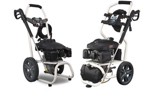 Pulsar Gas-Powered Pressure Washers (2600, 2700, 3100 PSI)