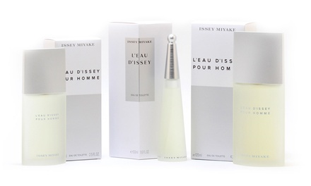Issey Miyake L'eau d'Issey for Women or Men