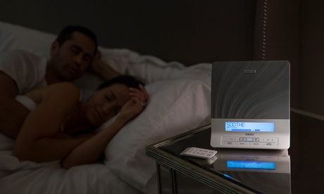 HoMedics Sleep Therapy Machine 857930d0-6d7c-11e7-b8c6-00259069d868