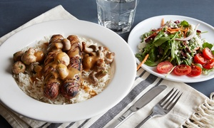 Pearl of the Orient: Three-Course Meal for Two or Four at Pearl of the Orient