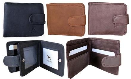 Ridgeback Compact Wallets