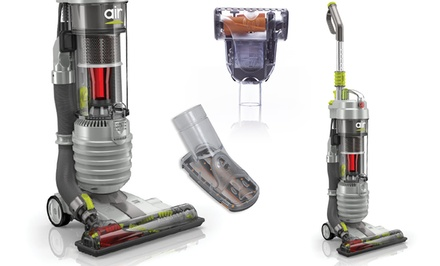 Hoover WindTunnel Air HEPA Pet Bagless Upright Vacuum