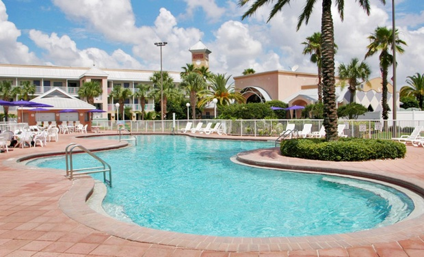 Top Secret Hotel In Kissimmee Fl Stay At 3 Star