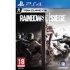 Rainbow Six Siege PS4 Ubisoft